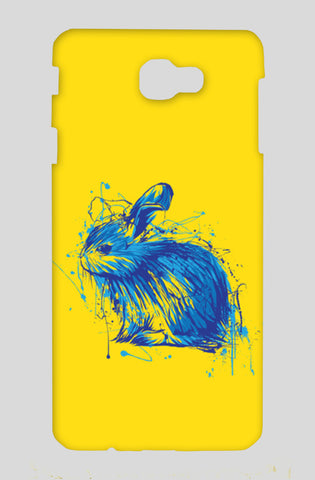 Rabbit Samsung On Nxt Cases | Artist : Inderpreet Singh