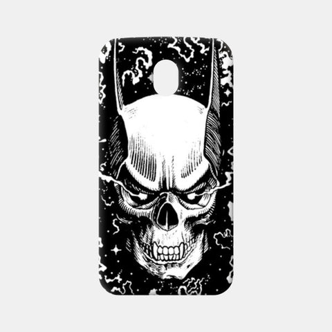 batman Moto G3 Cases | Artist : cold kid