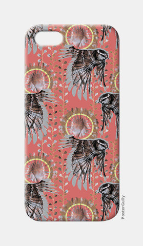 Birds iPhone 5 Cases | Artist : xLuminosityx