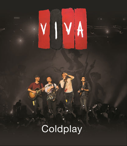 PosterGully Specials, Coldplay | Viva, - PosterGully