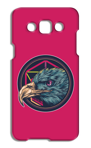 Eagle Samsung Galaxy A5 Cases | Artist : Inderpreet Singh