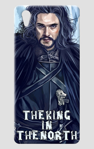 the king in the north One Plus X Cases | Artist : chaitanya kumar
