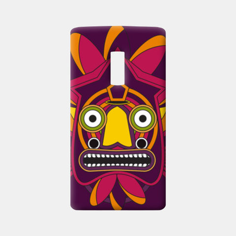 zulu warrior One Plus Two Cases | Artist : Designerchennai
