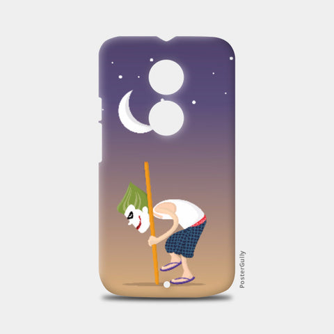 Moto X2 Cases, Indian Joker Moto X2 Case | Ronak Mantri, - PosterGully