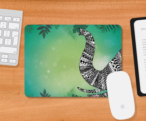 Mousepad, Jungle Book Mousepad | Svayamkriti, - PosterGully