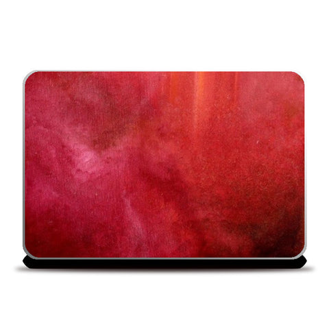 Skin on fire Laptop Skins | Artist : Anna Joseph Kurian