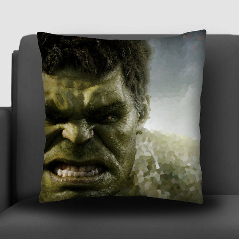 Hulk Cushion Covers | Artist : Design|A