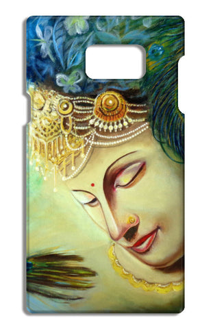 Saroj Meher Samsung Galaxy Note 5 Tough Cases | Artist : Saroj Meher