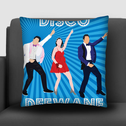 PPGA91 Cushion Covers | Artist : GABAMBO