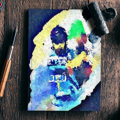 CRICKET LOVEBOOK  Notebook | Artist : nilesh gupta