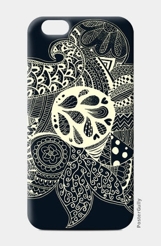 iPhone 6 / 6s, Fundoodle iPhone 6 / 6s Case | Artist: Megha Vohra, - PosterGully