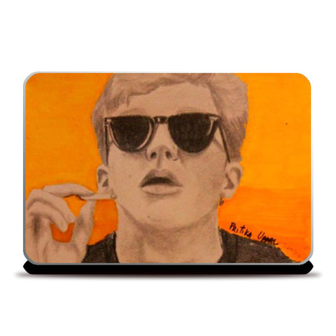 Laptop Skins, The breakfast club, - PosterGully