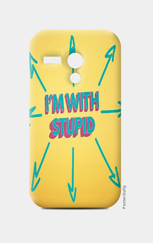 Moto G Cases, Daily Struggle Moto G Case | Raul Miranda, - PosterGully