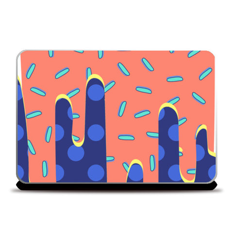 Candy Drip Laptop Skins | Artist : art_riot