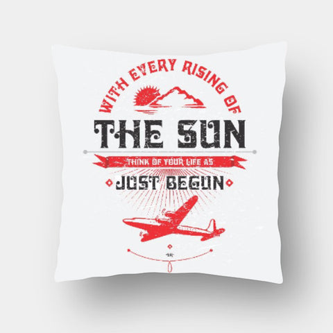 Cushion Covers, The Sun Cushion Covers | Artist : Sanket R., - PosterGully