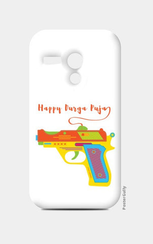 Moto G Cases, Durga Puja Special Moto G Case | Piyush Singhania, - PosterGully
