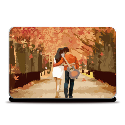 Laptop Skins, Romance Laptop Skins | Artist : Delusion, - PosterGully