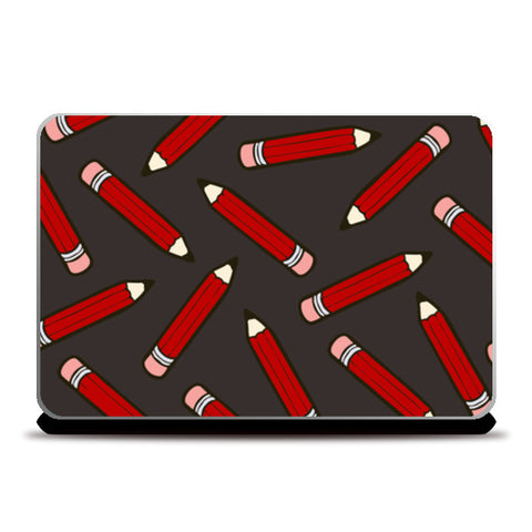 Laptop Skins, Old Pencil  Laptop Skins | Artist : Ayush Yaduv, - PosterGully