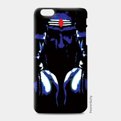 iPhone 6/6S Plus Cases, mahadeva iPhone 6 Plus/6S Plus Cases | Artist : Boys Theory, - PosterGully