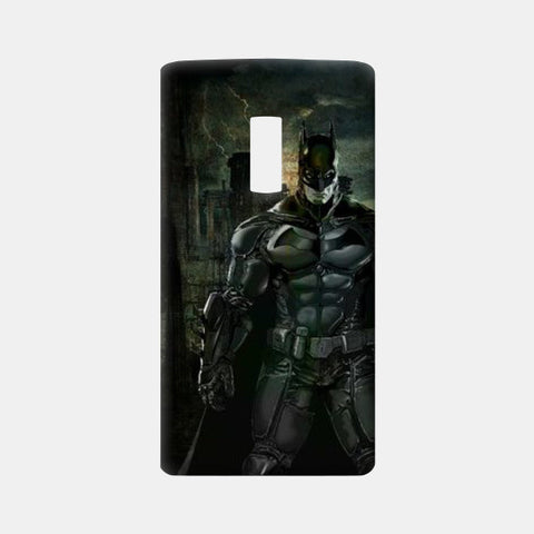 Batman : Arkham Origins One Plus Two Cases | Artist : Melwin Jose