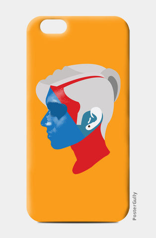 iPhone 6/6S Cases, Abstract Face iPhone 6/6S Cases | Artist : Rahil Koshti, - PosterGully