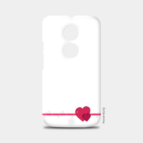 Moto X2 Cases, Feel My Love (white) Moto X2 Cases | Artist : Srikanth R, - PosterGully