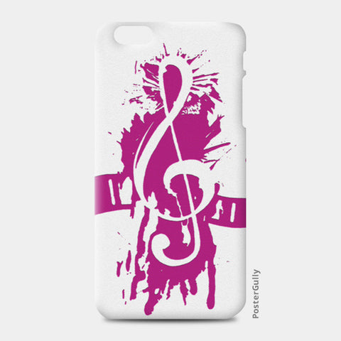 iphone pink case iPhone 6 Plus/6S Plus Cases | Artist : Navdeep Sharma