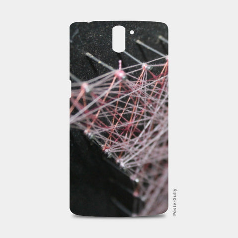 One Plus One Cases, Webbed One Plus One Cases | Artist : Kaushikee Gupta, - PosterGully