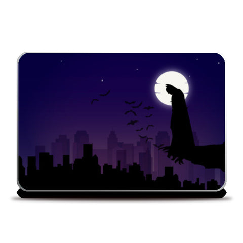 batman Laptop Skins | Artist : NextDesigns