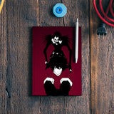 "death note ""L"" Notebook 