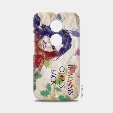 Moto X2 Cases, Jon  Snow Moto X2 Cases | Artist : Shreya Agarwal, - PosterGully