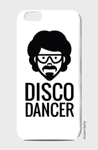 iPhone 6 / 6s, DISCO for iPhone 6 / 6s Case | Artist: Gyan Lakhwani, - PosterGully