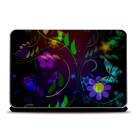 Dream Laptop Skins | Artist : Amar Singha