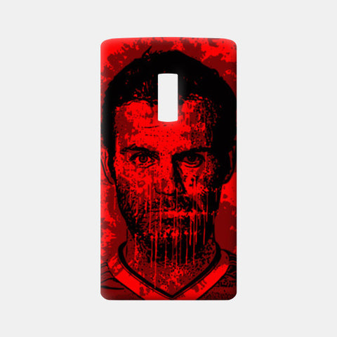 One Plus Two Cases, Juan Mata Illustration One Plus Two Cases | Artist : Kislaya Sinha, - PosterGully