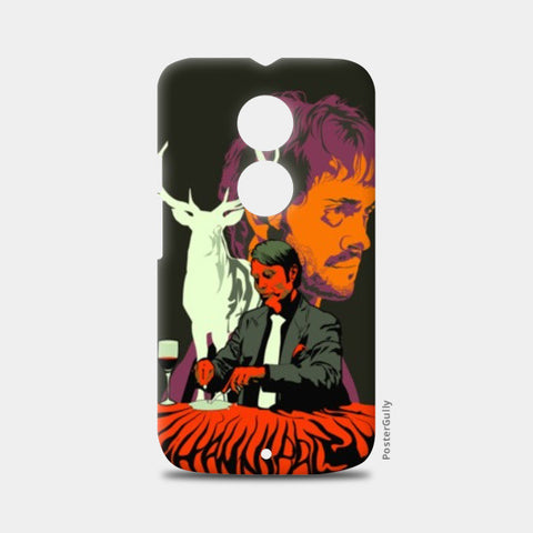 Moto X2 Cases, Hannibal TV Show Moto X2 case | Aniket Trivedi, - PosterGully