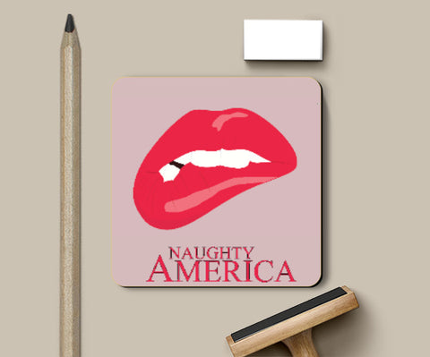 Coasters, Naughty America | Sortedd, - PosterGully