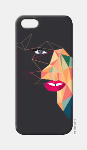 iPhone 5 Cases, Being me iPhone 5 Case | Artist: Jaiwant Pradhan, - PosterGully