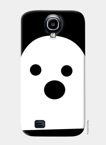 Samsung S4 Cases, ghost case Samsung S4 Cases | Artist : kamal kaur, - PosterGully