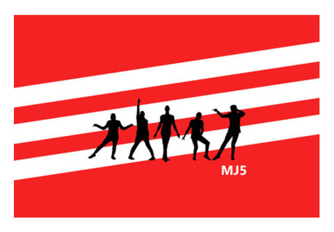 Wall Art, Mj5 Wall Art  | Artist : MJ5 Officials, - PosterGully