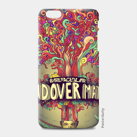 iPhone 6 Plus / 6s Plus Cases, Mind Over Matter iPhone 6 Plus / 6s Plus Case | Artist : BFL Warehouse, - PosterGully
