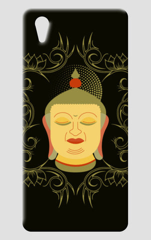 Gautama Buddha One Plus X Cases | Artist : Designerchennai