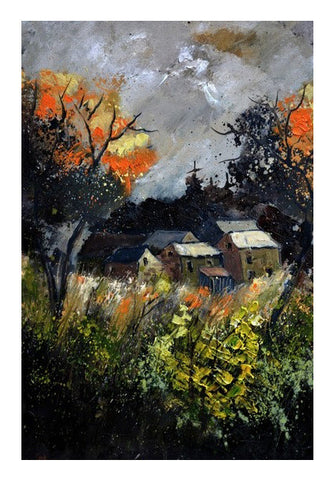 Wall Art, Autumn 455111 Wall Art | Artist : pol ledent, - PosterGully
