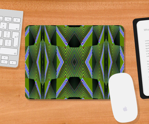 Mousepad, Abstract 01 Mousepad | Artist : Hemantfacebook, Gandhi, - PosterGully