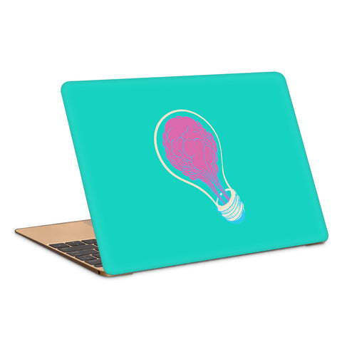 Bright Ideas Artwork Laptop Skin