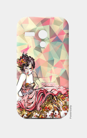 Moto G Cases, In Vogue Moto G Cases | Artist : Astha Mathur, - PosterGully