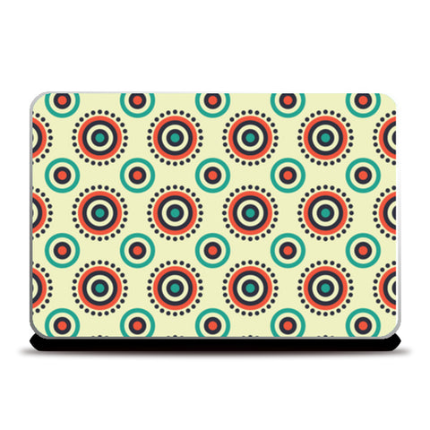 Circle Home Laptop Skins | Artist : Creative DJ