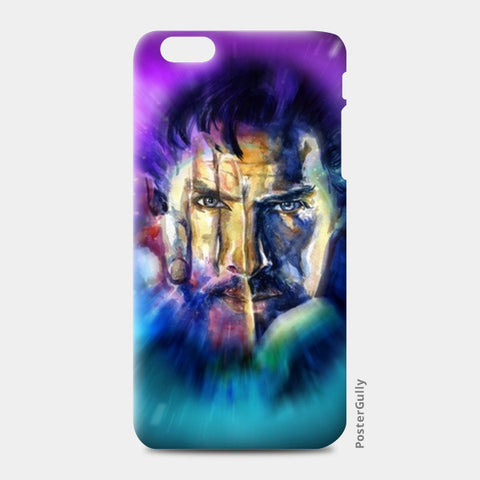 Strange strange  iPhone 6 Plus/6S Plus Cases | Artist : nilesh gupta