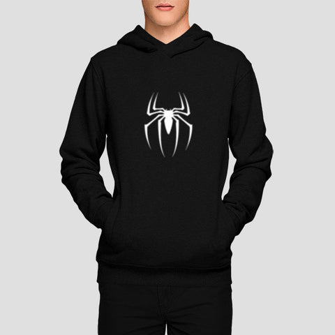 Spiderman  Hoodies | Artist : Paresh Godhwani