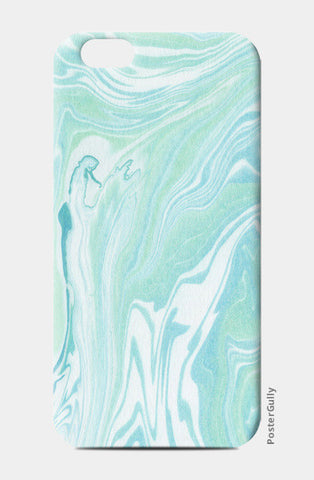 Marble Texture iPhone 6/6S Cases | Artist : Ayushi Jain