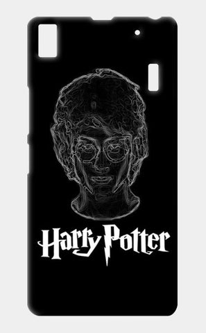 Lenovo A7000 Cases, THE BOY WHO LIVED Lenovo A7000 Cases | Artist : Ayush Yaduv, - PosterGully